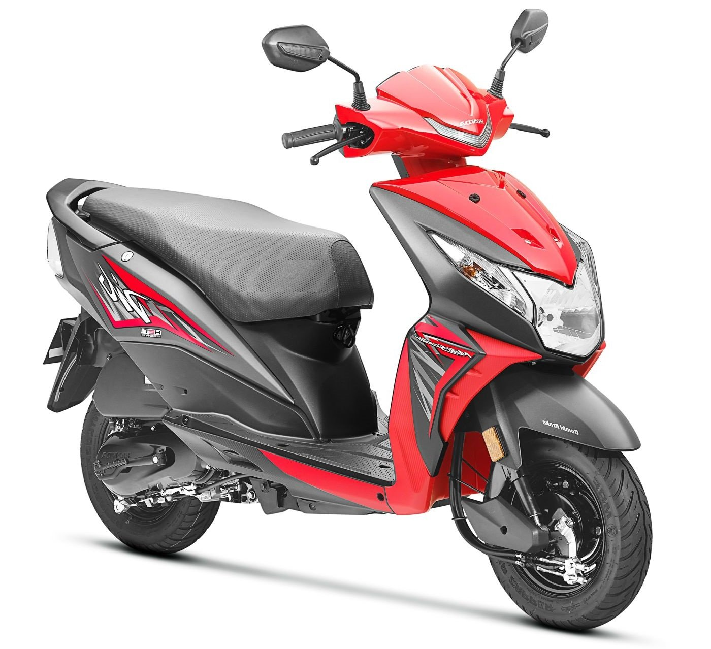 Best Scooty For Short Girl In India - Top 7 Pick  Review -9354